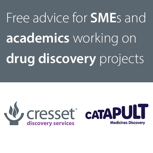 Free advice for SMEs on how computational chemistry can advance your project